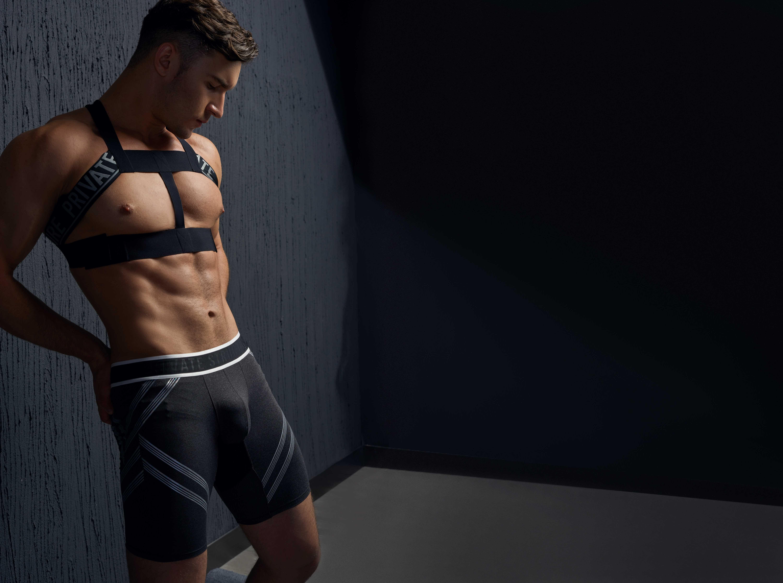 新产品 - 健身训练胸带