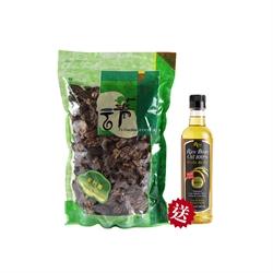 羊肚菌200g  (送瑞茲米糠油500ml)