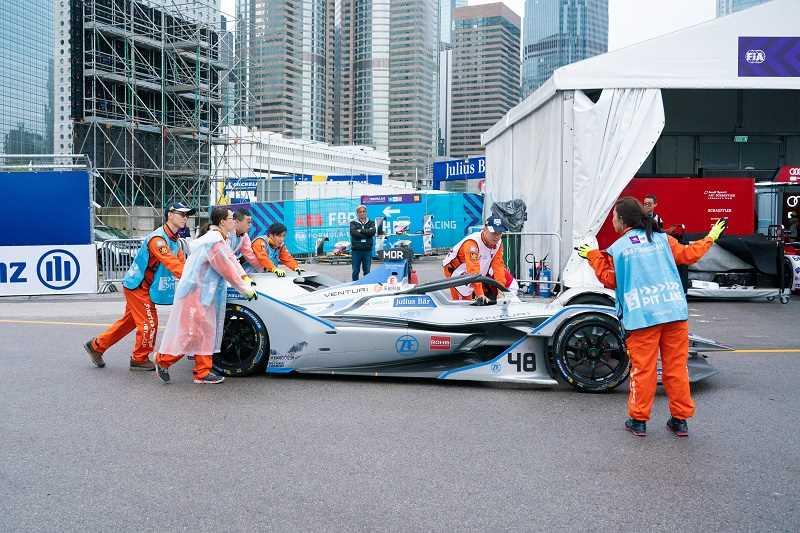 2019 Formula E