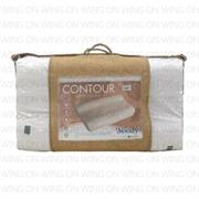 WOODY Contour Pillow