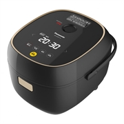 樂聲牌 0.7L IH 電飯煲 SR-AC071(黑色)