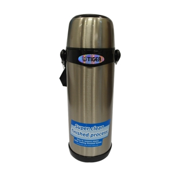 TIGER Stainless Steel Bottle MBI –A080 XD