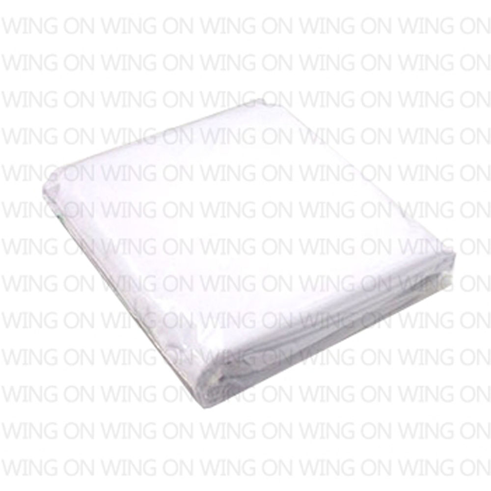Delis Deluxe Pillow Protector (white)