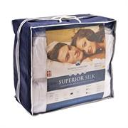 Nordic Comfort SuperiorSilk™100% SilkFX® Quilt (Single)1200g