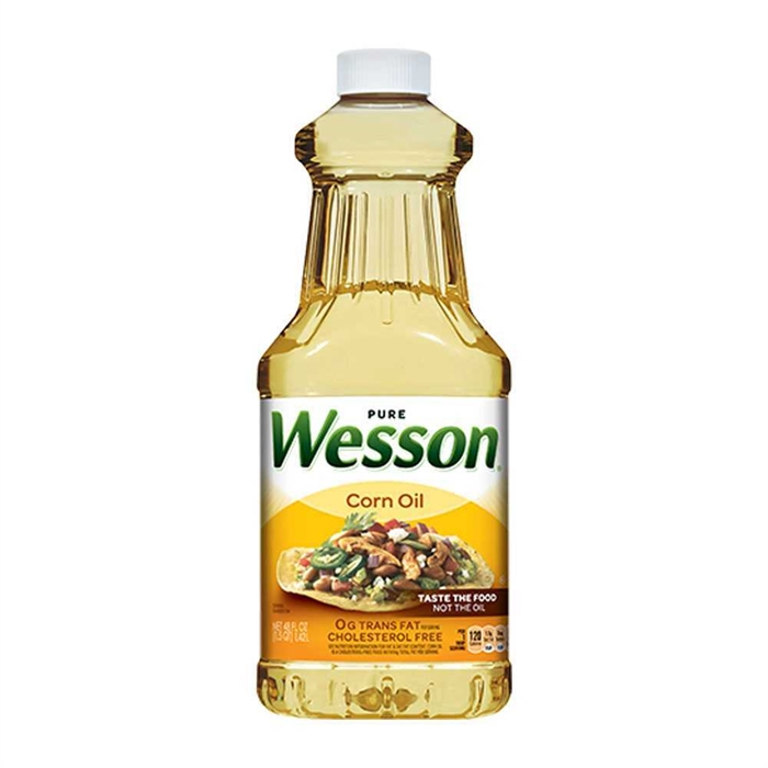 威臣純正粟米油1.42公升