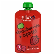Ella's Kitchen Strawberries and Apples EK217