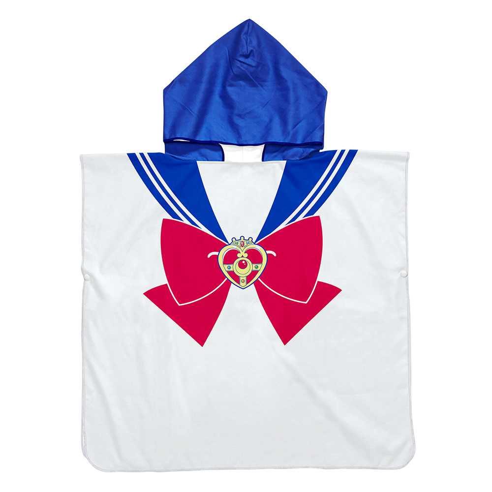 Sailor Moon Child Towel 191KMW03