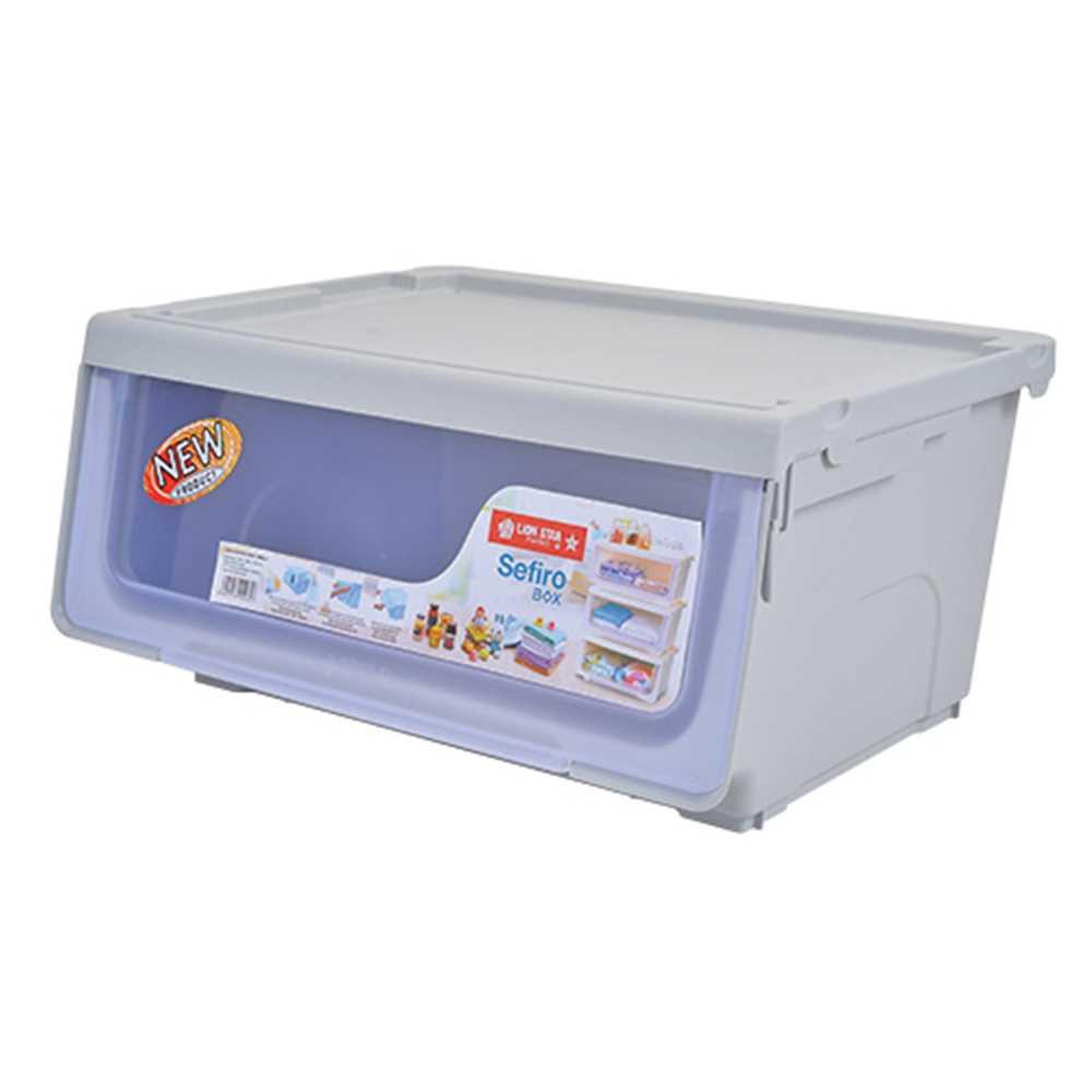 Lionstar Front Open Storage Box CA8