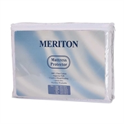 Meriton 100% Cotton Matt Pad (Double Queen)