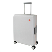Echolac Fusion Luggage 22''PW004-Light Grey