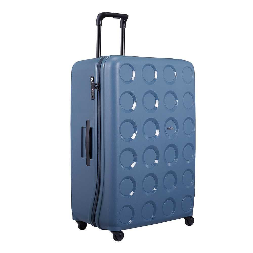 """Lojel VITA Luggage 31.5""""PP10(Steel Blue)"""