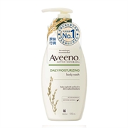Aveeno Adult Daily Moisturizing Wash 532ml x 2