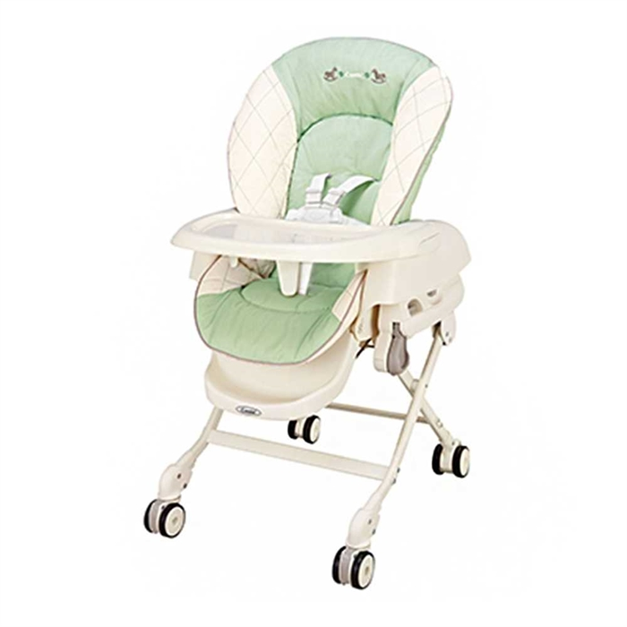 Combi High Chair Dreamy116338-Milky Green