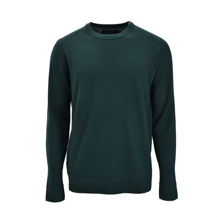 Barti Club Sweaters Pullover - Dark Green