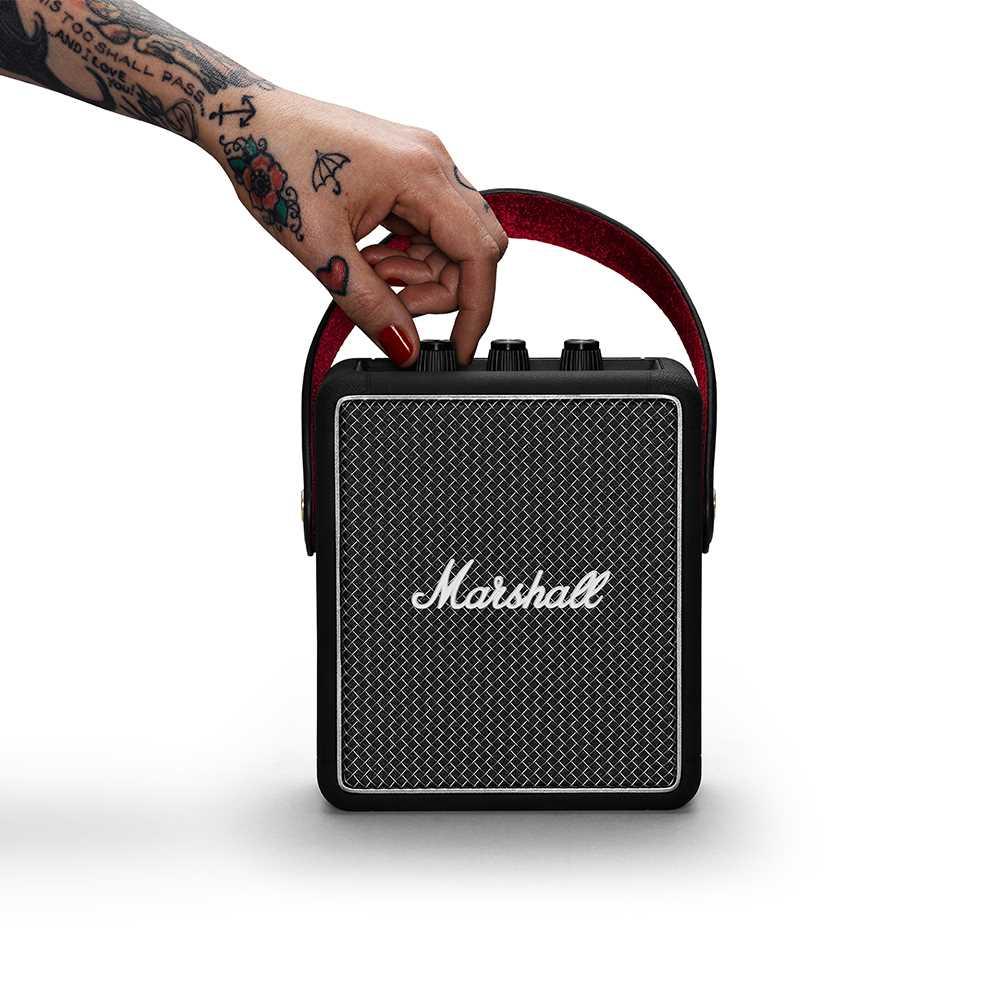 Marshall Stockwell II Speaker MHP-91898