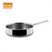 寶迪24厘米煎鑊+24厘米湯鍋及18厘米單柄煲組合 047836+54+63