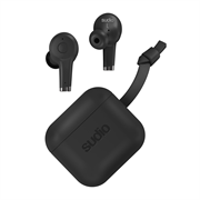 Sudio Ett True Wireless Ear Phone SU-ETTBLK Black