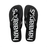Havaianas Top Logomania 4144264-0090-Black