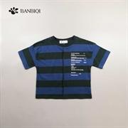 班比奇新款男童T恤00801