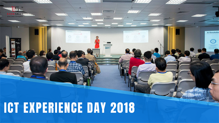 【SME ICT Experience Day 2018】Event Highlights