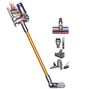 Dyson - Cyclone V10 Fluffy Cord-free vacuum cleaner