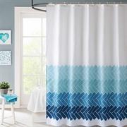 No.49 - Shower Curtain (Twill Gradient)