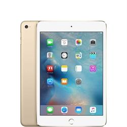 apple - ipad mini 4 wi-fi 128gb - gold