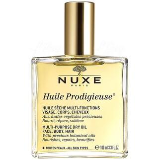 Huile Prodigieuse® 多效滋養乾爽護理油 100ml