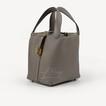 Hermes Picotin Lock 18 Bag 手挽袋 8F 錫灰色 金扣 Etain ghw