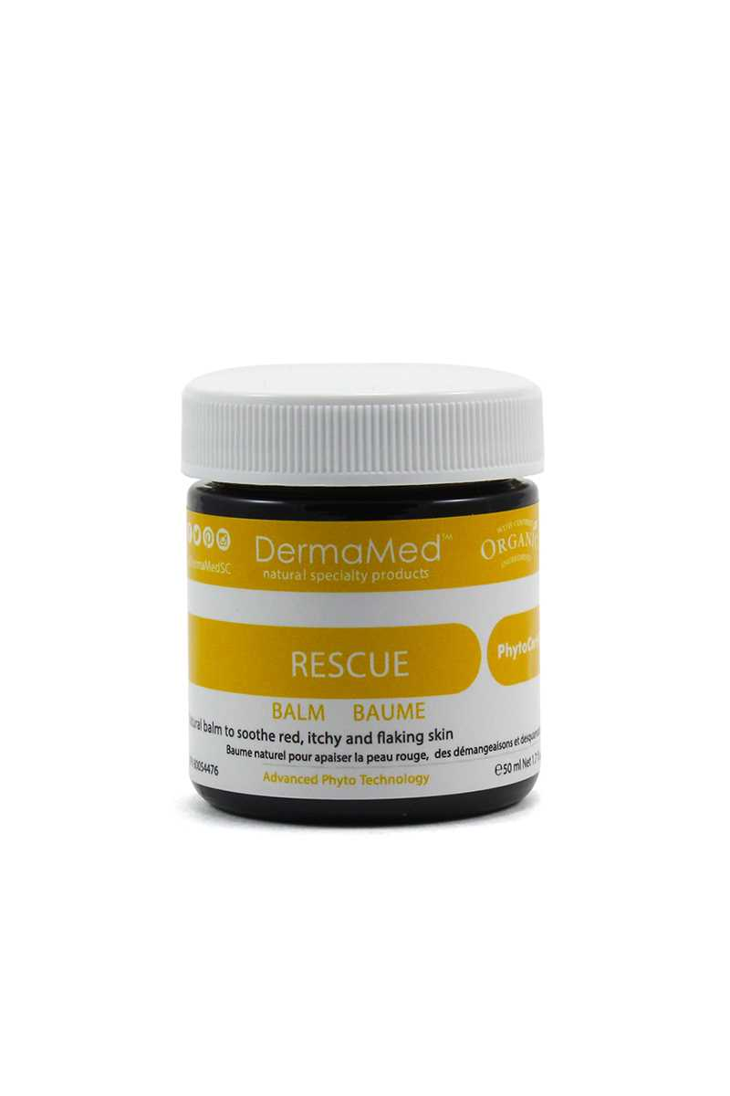 DermaMed Rescue Balm (Psoriasis) 50ml