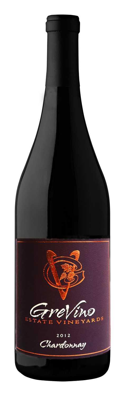 Ca' Del Grevino Grevino Chardonaay (Limited Edition) 2012 - 750 ml