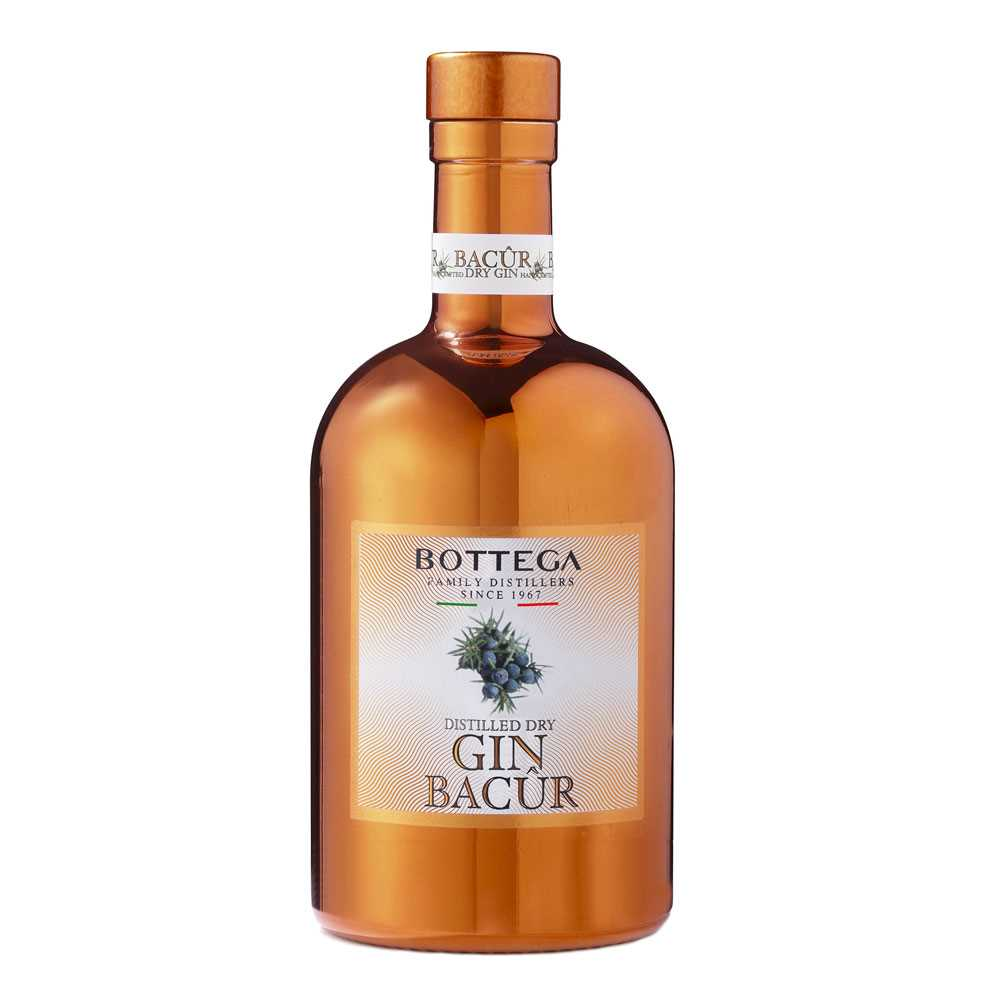Bottega Bacur Gin (700ml)