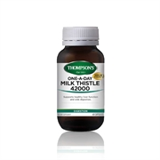THOMPSON Milk Thistle 42000