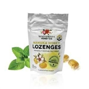 WAITEMATA Honey Lemon Lozenges