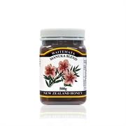 紐西蘭WAITEMATA 麥盧卡蜂蜜 (Blend) (500g)