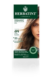 HERBATINT Hair Gel 6N (Dark Blonde)