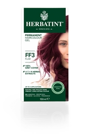 HERBATINT Hair Gel FF3 (Plum)
