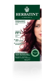 HERBATINT Hair Gel FF1 (Henna Red)