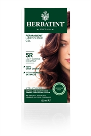 HERBATINT Hair Gel 5R (Light Copper)