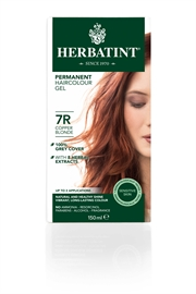 HERBATINT Hair Gel 7R (Copper Blonde)