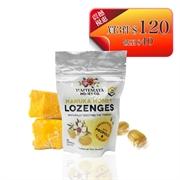 紐西蘭WAITEMATA 麥盧卡蜂蜜UMF10+蜂膠潤喉糖 (12粒)