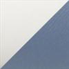 石頭灰 (3423) + 海軍藍 (3473)
