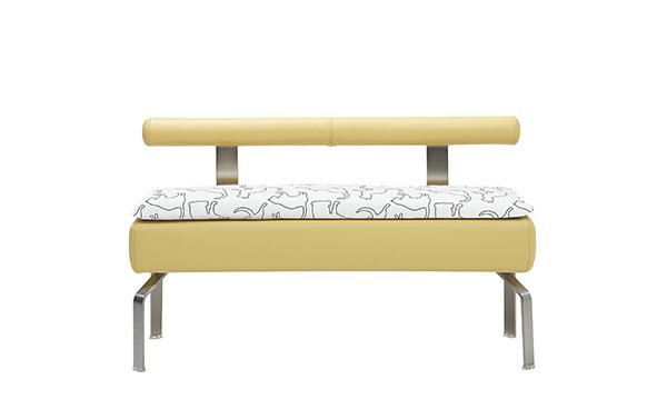 KARDEN D005AC Dining Bench