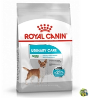 Royal Canin Urinary Care泌尿道照護糧 小型犬
