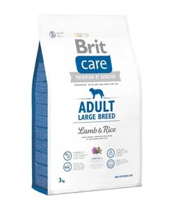Brit - 成犬羊飯 (大型犬) 犬糧