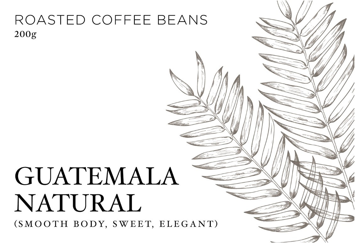 GUATEMALA (NATURAL)