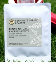 Kenya Endebess Estate Natural