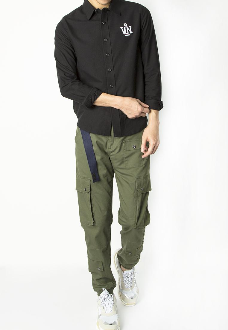 BSX Men's Long Sleeve Shirt (10404007209)