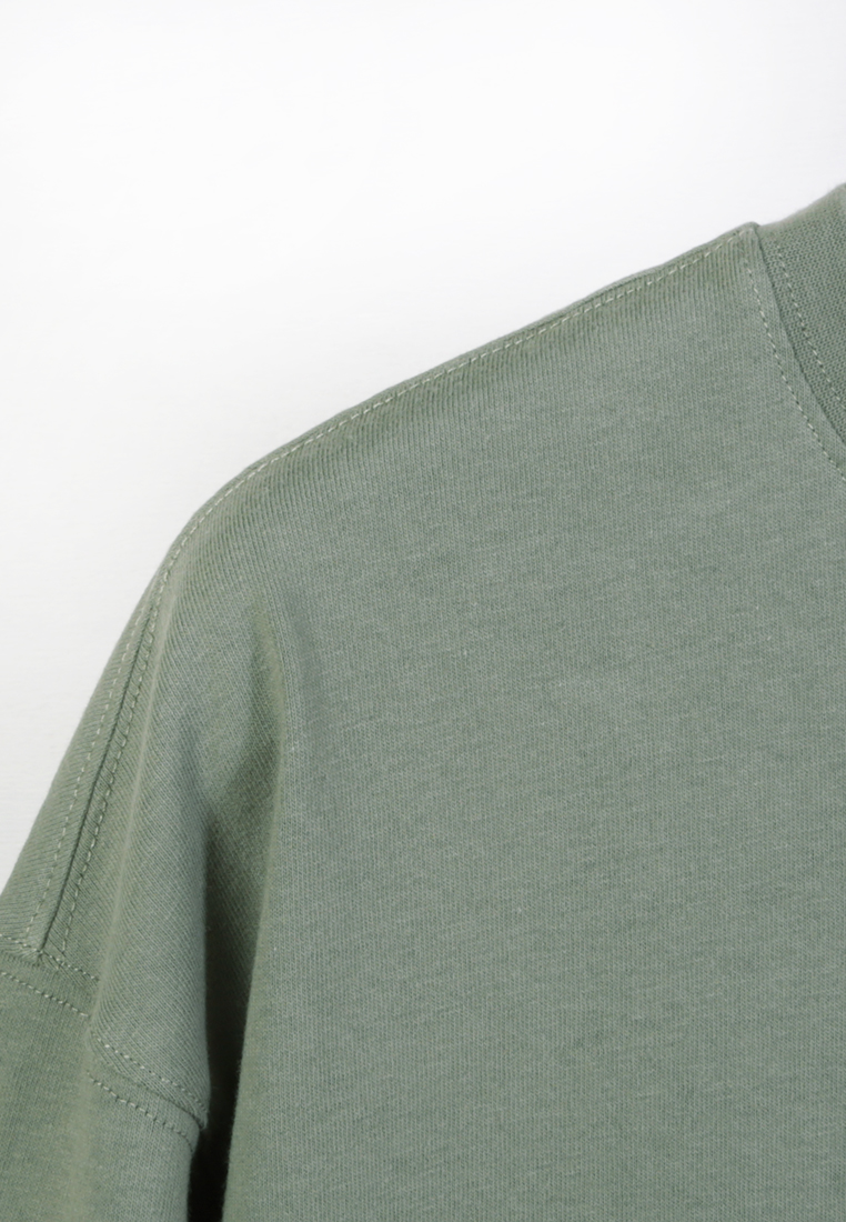 BSX Long Sleeve Regular Fit Printed T- shirt 10408069822