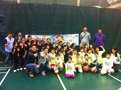 香港親子籃球比賽破天荒引入運動心理的參與, 反應熱烈